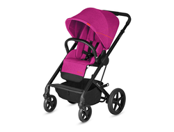 Cybex Balios S passion pink