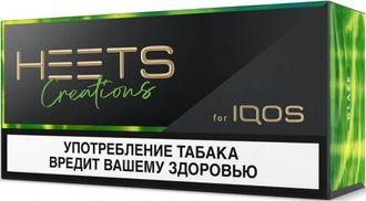 Табачные стики iqos heets creations где купить одноразовые сигареты в калининграде