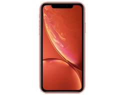 Apple iPhone XR 64Gb Coral (rfb)