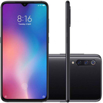 Xiaomi Mi9 SE 6/64Gb Black (Global)