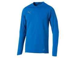 СВИТЕР PUMA FINAL TRAINING SWEAT (SR)