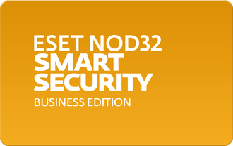 Антивирус ESET NOD32 Smart Security Business Edition newsale for 5 users ( электронная поставка, NOD32-SBE-NS-1-5 )