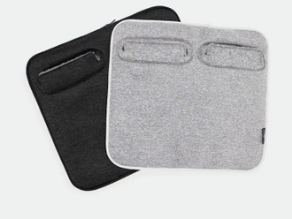 Грелка для ног Xiaomi Ardor carbon fiber foot warmer