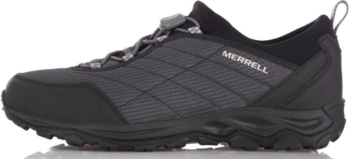 Полуботинки Merrell ice cap 4 stretch moc.