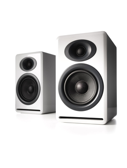 Audioengine P4 White в soundwavestore-company.ru