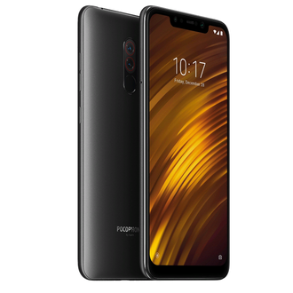 Xiaomi Pocophone F1 6/128Gb Black (Global)