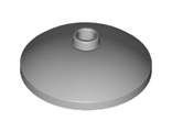 Dish 3 x 3 Inverted (Radar), Light Bluish Gray (43898 / 4211787 / 4568360 / 6070564)