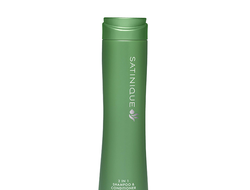 Шампунь-кондиционер 2 в 1 SATINIQUE™
