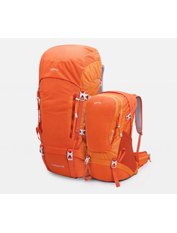Рюкзак для алпинизма Xiaomi ZENPH Early wind HC outdoor mountaineering bag 50L