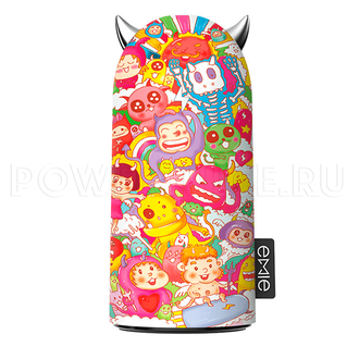 "EMIE Doodle Devil Power Bank S100 5200 mAh ""ZDW2"" powerjuice.ru"