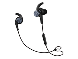 Наушники iBFree BLUETOOTH IN-EAR HEADPHONES gray