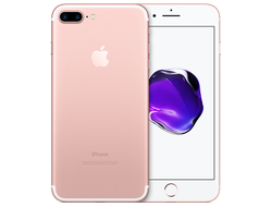 Купить IPhone 7 Plus 128gb Rose Gold СПб