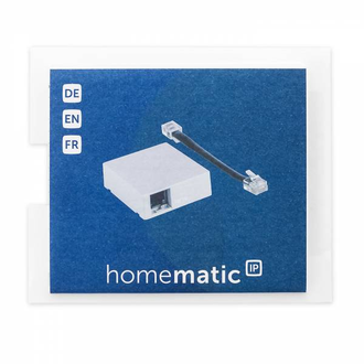 Шлюз Homematic IP Hormann