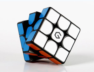 Кубик рубик Xiaomi Giiker Design off magnetic cube M3