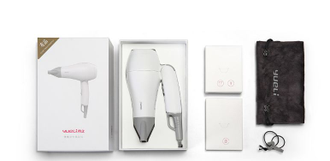Фен портативный Xiaomi Yueli Light Travel Mini Hair Dryer