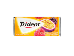 Trident Passionberry