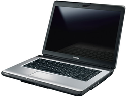 Toshiba Satellite L300 ноутбук бу