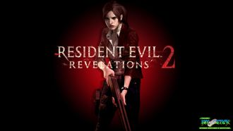 Resident Evil Revelations 2 (ReSale)[PS4, русские субтитры]