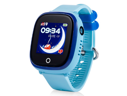 Фото Smart Baby Watch Wonlex GW400X