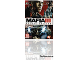 Mafia 3: Digital Deluxe Edition (3 DVD) ПК