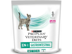 Корм Pro Plan Veterinary Diets EN при патологии ЖКТ 1.5 кг