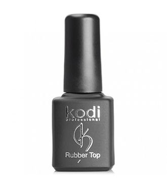 Rubber Top Kodi 8ml
