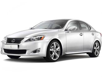 Чехлы на Lexus IS II 250 (2005-2013)
