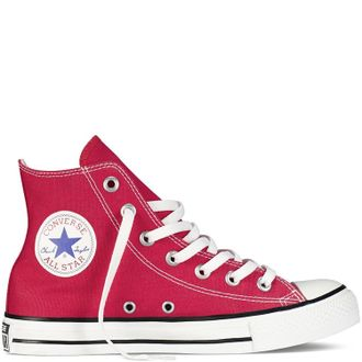 CONVERSE ALL STAR CHUCK'70 HI TOP RED (Euro 36-40) CAS-124