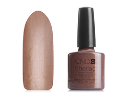Гель-лак Shellac CND Sugared Spice №40544