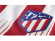 Футбольная форма Nike Atletico Madrid 18/19 Красно-Белый (397604570)