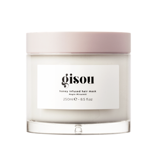 Gisou By Negin Mirsalehi Honey Infused Hair Mask - Медовая маска для волос