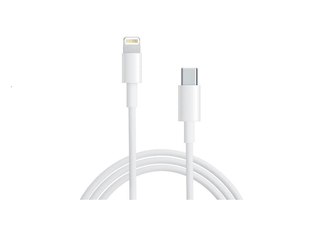 Кабель Apple Lightning/USB‑C (1м)