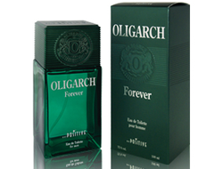 Oligarch Forever eau de toilette for men