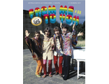 FROM ME TO YOU Beatles Special Magazine РУССКИЕ МУЗЫКАЛЬНЫЕ ЖУРНАЛЫ, Intpresshop