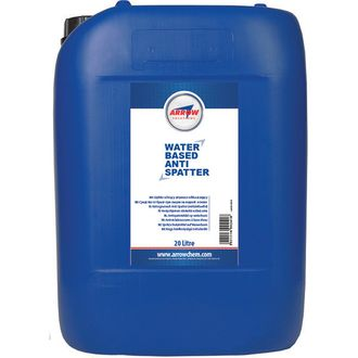 C830 WATER BASED ANTI SPATTER