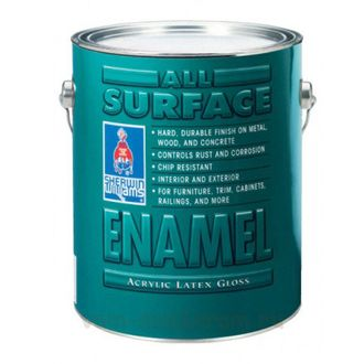Sherwin-Williams All Surface Enamel