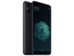 Xiaomi Mi 6X 4/32Gb Black (rfb)