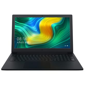"Ноутбук Xiaomi Mi Notebook 15.6 Lite (Intel Core i7 8550U 1800 MHz/15.6""/1920x1080/8GB/1128GB HDD+SSD/DVD нет/NVIDIA GeForce MX110/Wi-Fi/Bluetooth/Windows 10 Home)"