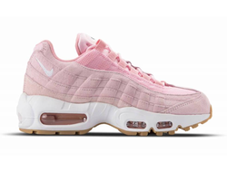 Nike Air Max 95 Pink светлые (36-40) Арт. 230M-A