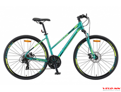"Велосипед 28"" STELS Cross-130 MD Lady V010"