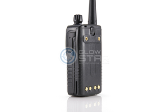 Рация Kenwood TH-F5 Turbo 8W UHF (400-470MHz)
