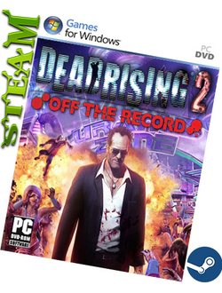 DEAD RISING 2: OFF THE RECORD (STEAM GIFT / RU/CIS)