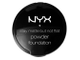 Пудра матирующая NYX Stay Matte But Not Flat Powder 03 Natural