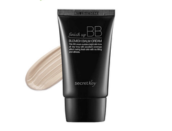 Матирующий ВВ крем Finish up BB Cream  SECRET KEY