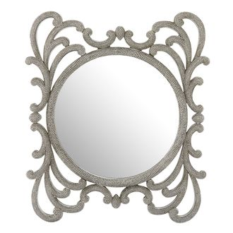 Зеркало SIA CEREMONY MIRROR , H60/W40/L40 см., 770088 ,