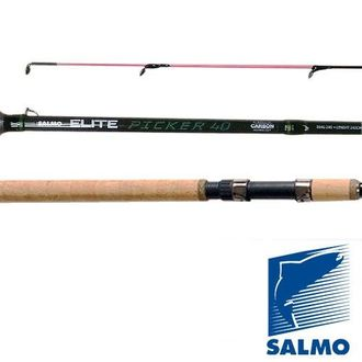 Пикер Salmo Elite PICKER 040 2.7m