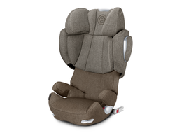 Автокресло Cybex Solution Q3-Fix Plus группа 2/3 (15-36 кг)