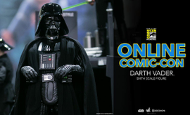 КУПИТЬ → http://gsoldiers.ru/products/hot-toys-darth-vader
