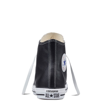Кеды Chuck Converse Taylor All Star Mono Leather