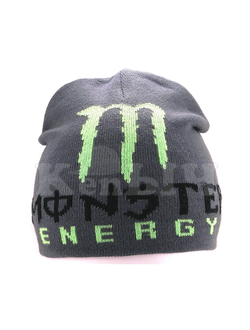 Шапка Monster Energy